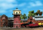 Faller 222145 N Scale Water Tower 'Sussenbrunn' Era II